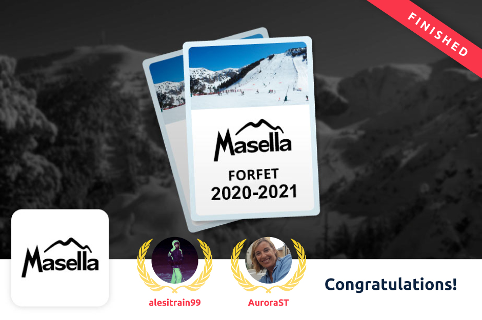 Masella Challenge