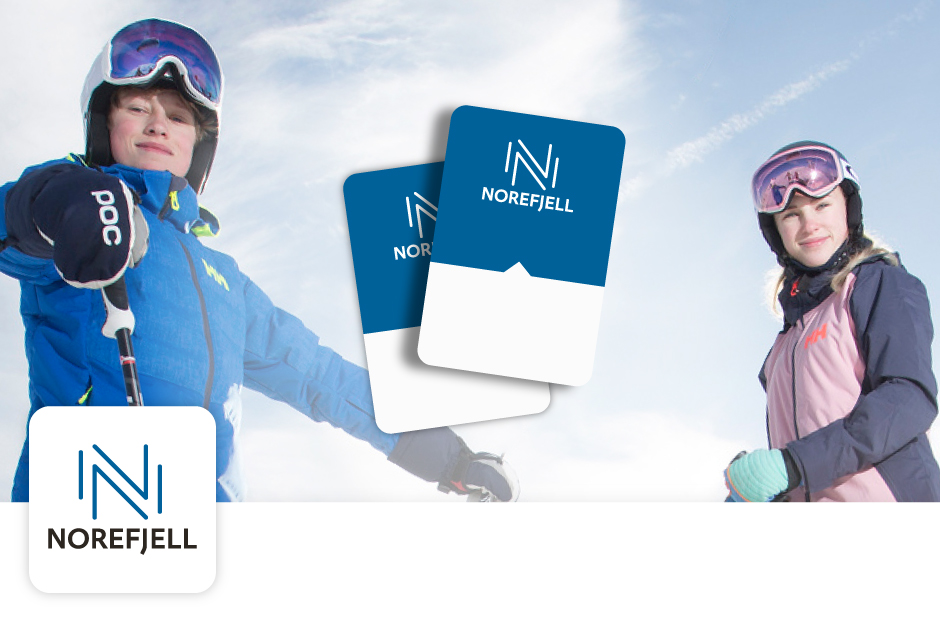 Norefjell challenge