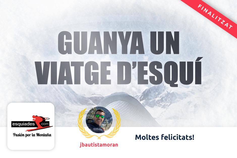 Esquiades Challenge